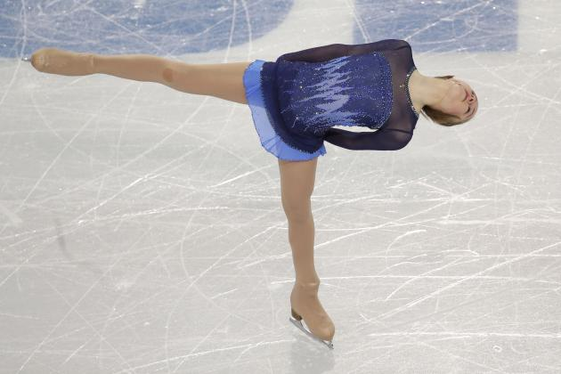 Olympic Figure Skating 2014: Sochi's Young Athletes Signal Sport's Bright Future