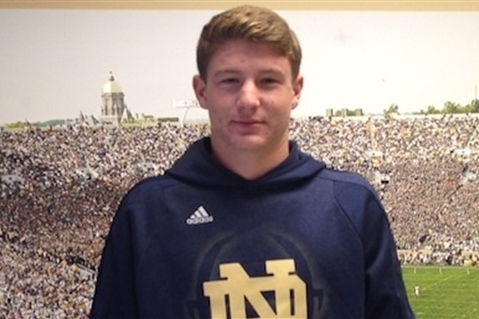 Notre Dame Football Recruiting: Looking Ahead to 2015 Class