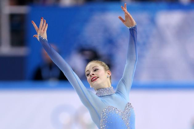 US Women's Olympic Figure Skating 2014: Storylines to Watch After Team Event