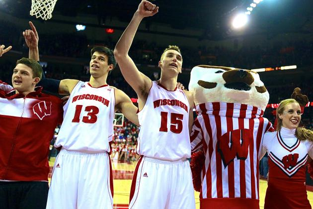 Who Is the Real Wisconsin After Upset Win over Michigan State?