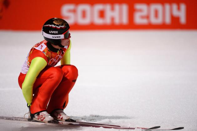 Olympic 2014 Medal Count: Twitter Reacts to Final Standings on Day 2