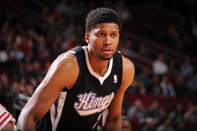 NBA Rumors: Latest Intel on Suns' Reported Interest in Rudy Gay and More Buzz