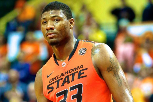 Marcus Smart Suspended 3 Games After Incident with Fan