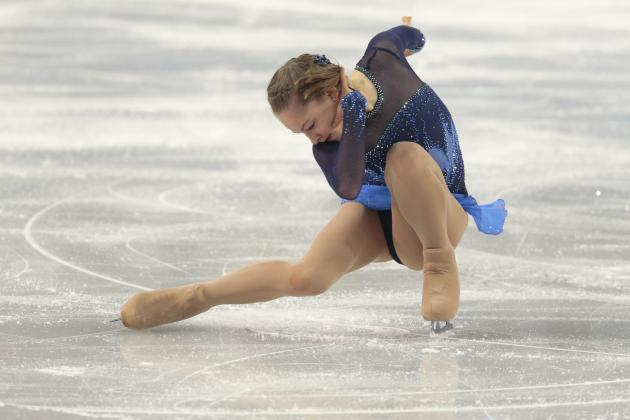 Women's Figure Skating Olympics 2014: Event Schedule and Stars to Watch in Sochi