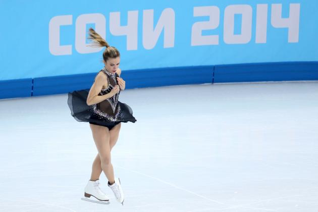 Ashley Wagner Will Dazzle in Individual Olympic Figure Skating in Sochi