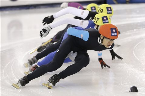 Olympic Short-Track Speedskating 2014: Results Tracker, Medal Winners and More