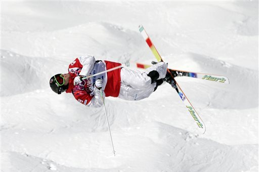 Olympic Freestyle Skiing 2014: Biggest Stars to Watch in Men's Moguls