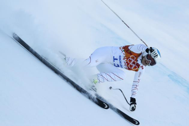 Alpine Skiing Olympics 2014: Top Storylines to Watch in Women's Super Combined