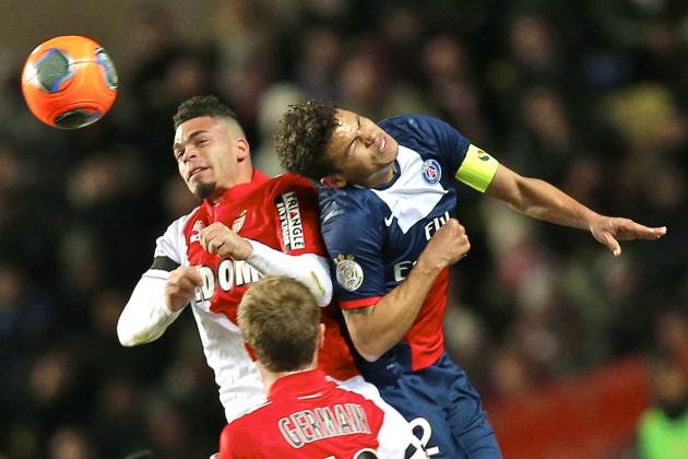 What Monaco and PSG's Draw Means for the Ligue 1 Title Race