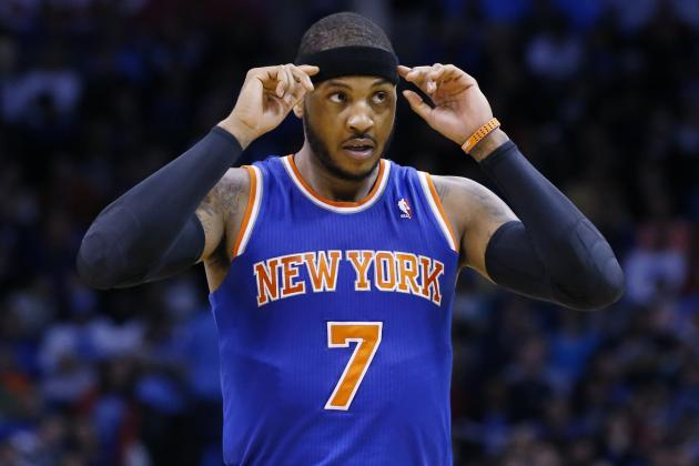 Do the New York Knicks Need a Trade Before the Deadline?