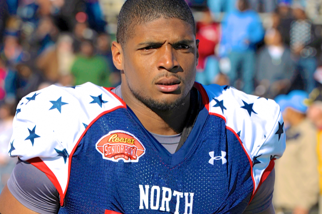 NFL Prospect Michael Sam Comes Out as Gay — Big Tests Loom for Him, League
