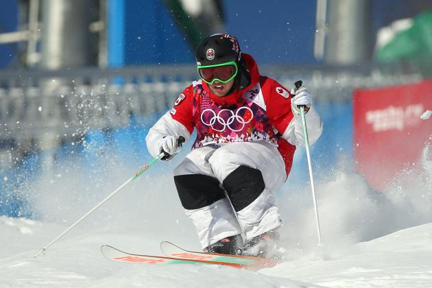 Olympic Men's Moguls Schedule 2014: TV Info, Live Stream and Day 3 Preview