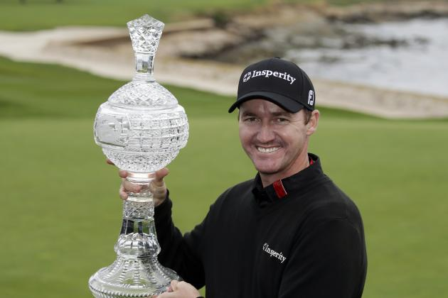 Is Jimmy Walker a Major Contender After Pebble Beach Win, Red-Hot 2013-14 Start?