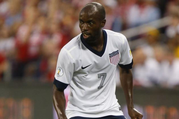American Exports: DaMarcus Beasley limps off as Puebla fall to Chivas