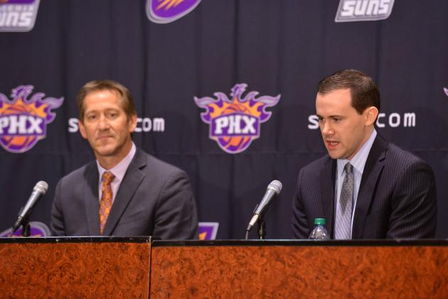 Are Phoenix Suns 1 Trade Away from Landing Another Star?