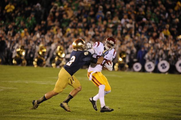 Jerseys NFL Wholesale - Bennett Jackson NFL Draft 2014: Highlights, Scouting Report for ...