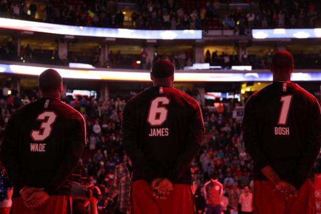 Has Miami Heat's Big-3 Era Helped or Hurt Dwyane Wade's Legacy?