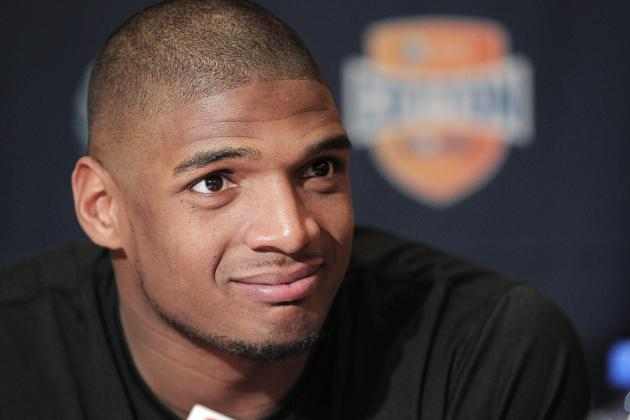 Michael Sam: Why Coming out Should Affect His Draft Stock, but in a Positive Way