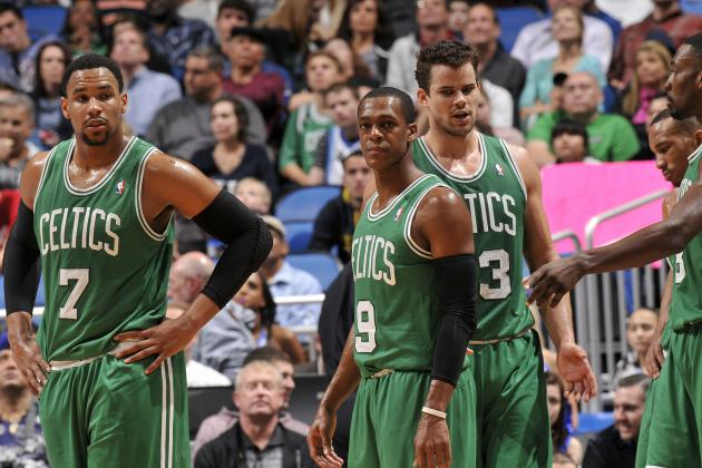 Do Boston Celtics Need a Trade Before the Deadline?