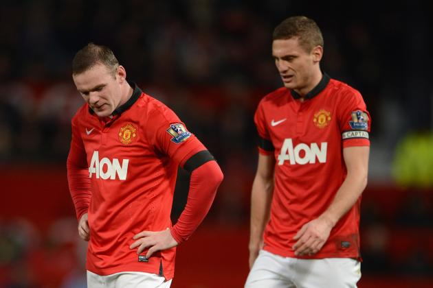 Daily Talking Point Debate: Who Is to Blame for Manchester United Malaise?
