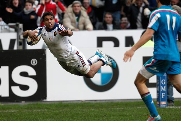 Six Nations 2014: Updated Table, Fixtures and Predictions After Week 2