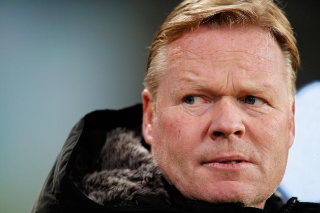 Koeman's Feyenoord Close Gap on Eredivisie Title Rivals