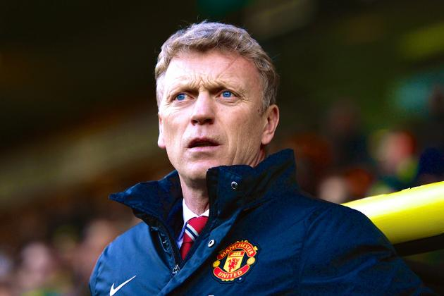 Fulham Draw May Not Be as Bad as It Gets for David Moyes and Manchester United