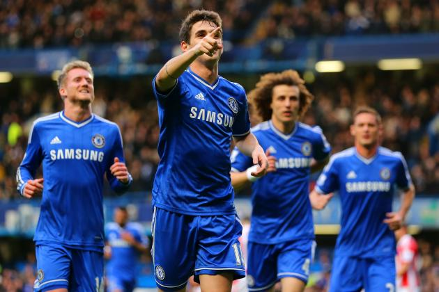 Chelsea Top of the Premier League, Can They Stay There?