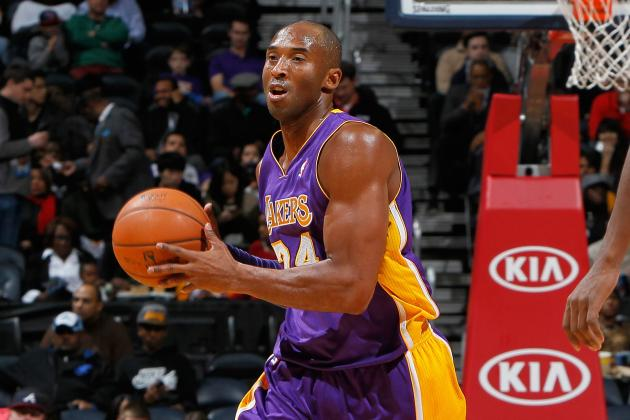 Kobe Bryant Plans to Return in 2014, Says 'My Plan Hasn't Changed'