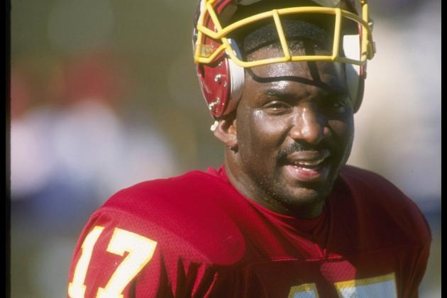 Reskins Hire Doug Williams as Front Office Personnel Executive
