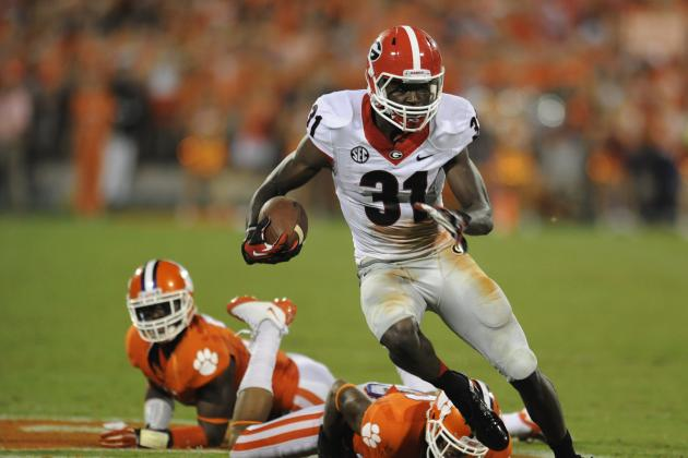 Georgia WR Chris Conley Is Making a 'Star Wars' Tribute Video