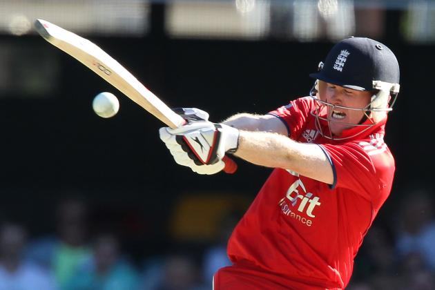 Eoin Morgan Pulling Out of IPL Is Admirable but a Sign of England's Mediocrity