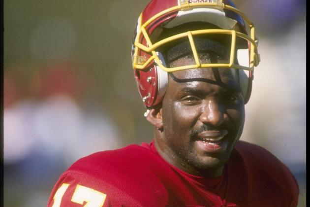 Redskins Hire Doug Williams for Front Office Role