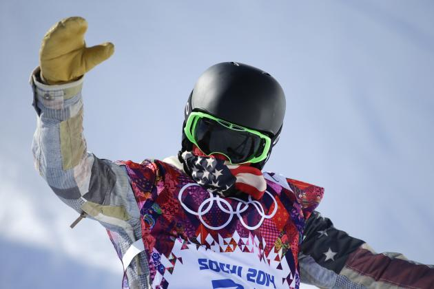 Olympic Snowboarding Halfpipe Schedule 2014: TV and Live Stream Info for Day 4