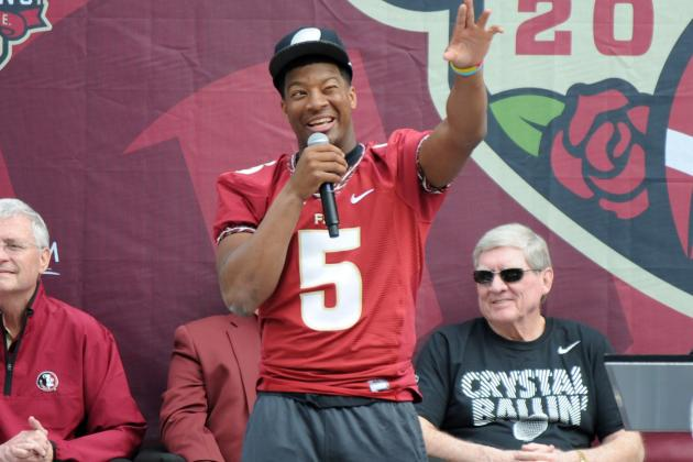 Florida State Football: How Likely Is It That Jameis Winston Stays Three Years?