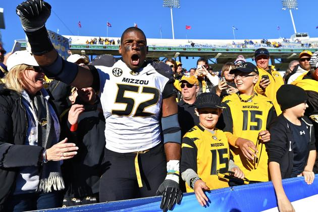 Who Is Michael Sam?
