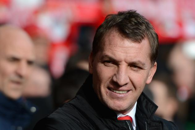 Brendan Rodgers Deserves Praise for Liverpool's Tactical Masterclass vs Arsenal