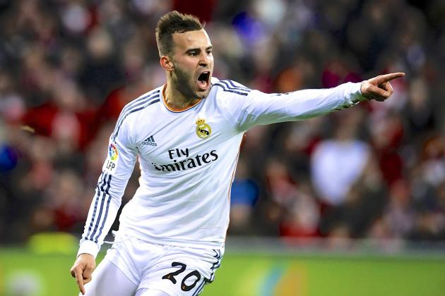 Jese Rides Mourinho Apathy to Make Mark with Real Madrid Under Ancelotti