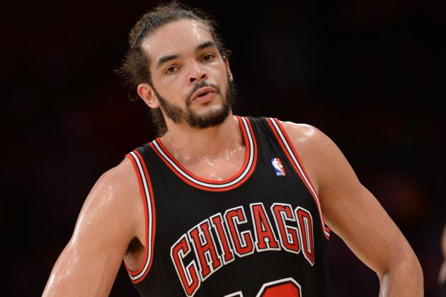 Bulls Notes: Noah's Leadership Buoying Bulls