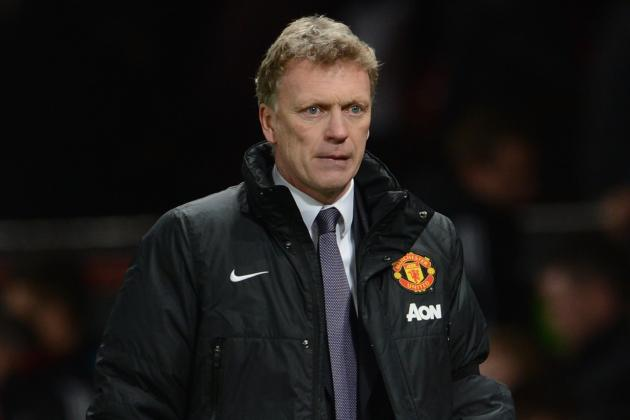 How Much Longer Should David Moyes Get at Manchester United?