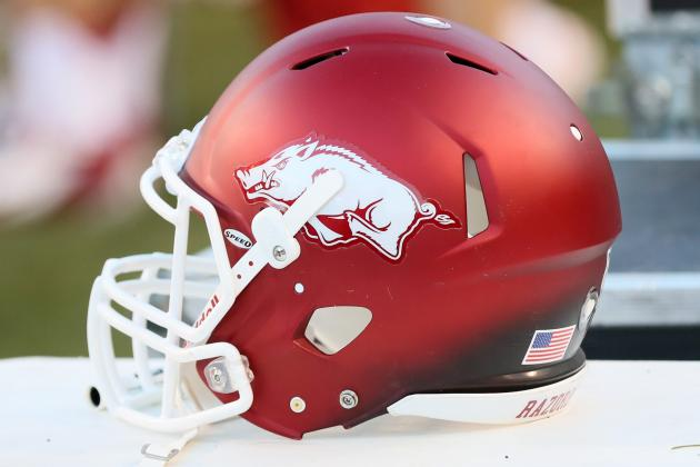 Arkansas Football: New Razorbacks DC Robb Smith Has His Work Cut out for Him
