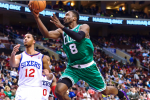 Hawks Reportedly Targeting Jeff Green