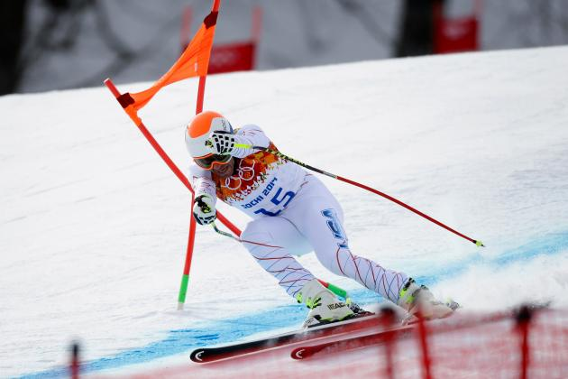 US Alpine Skiing Team 2014: Highighting Top Americans in the Sochi Olympics