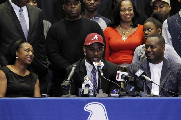 Has National Signing Day Lost Its Luster?
