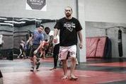 The Fighting Spirit of Albuquerque Can Be Found at Jackson/Winkeljohn's MMA