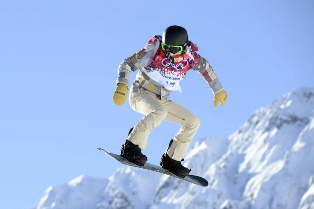 Shaun White Facing His Biggest Snowboarding Test at 2014 Winter Olympics