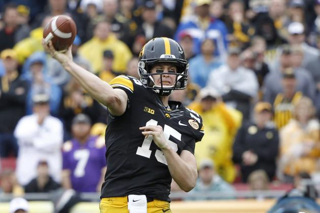 Former Hawkeye Eubanks Talks About Life in the Offseason as a Hawkeye