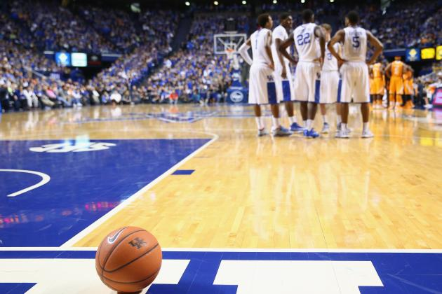 Kentucky Wildcats to Have Renovations Done at Rupp Arena