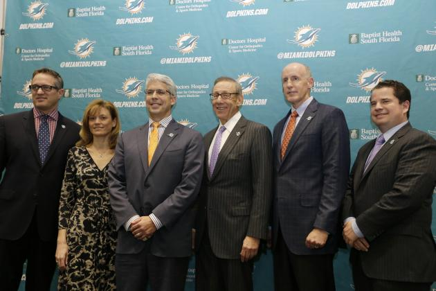 How the Dolphins Can Best Spend Their $30 Million in Cap Space