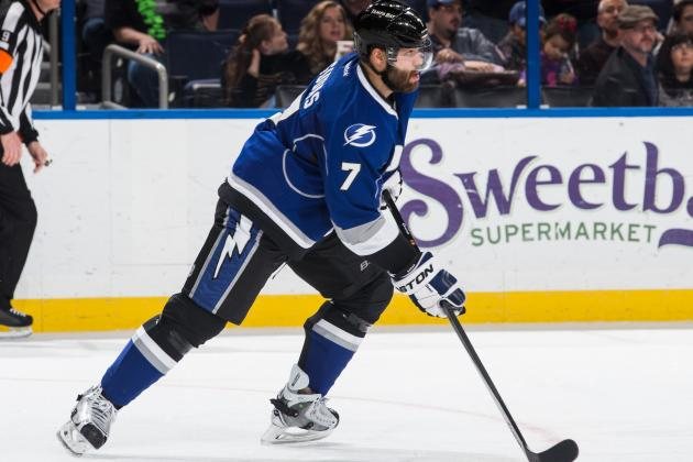Tampa Bay's Gudas, Palat a Dangerous Duo for Czech Republic